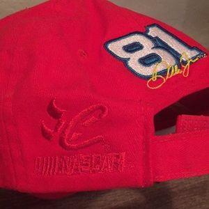Nascar Accessories - NASCAR Dale Jr 81 Oreo Ritz cap hat 48e54eb9bed6